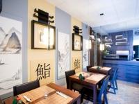 Bar NoBo Sushi