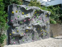 Ściany wspinaczkowe